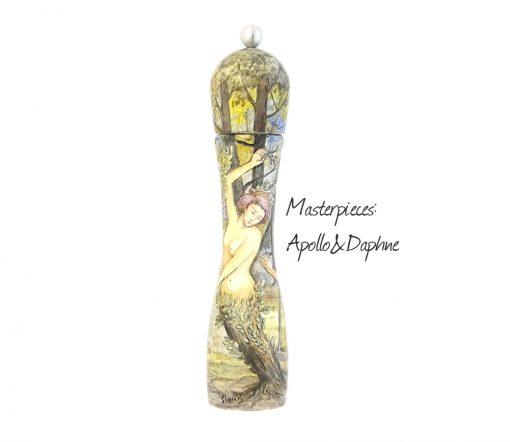Masterpieces Edition: Apollo&Daphne
