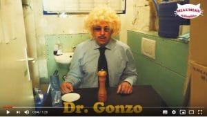 Dr.Gonzo von MiauMiau