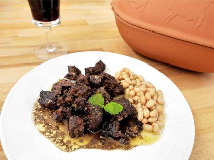 Kochen mit Pfeffer: Il Peposo