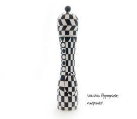Handmade WauWau Peppergrinder
