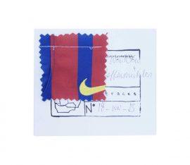 WauWau pepper grinder Monica's Choice Superheros Sport Edition 13 certificate